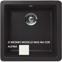 CUBA APL. INFERIOR RODI - COMPOSITE 40B ALPINA - XL050450103